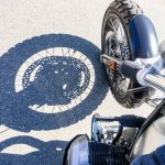 Scrambler-Impressionen zum BMW R9T Scrambler
