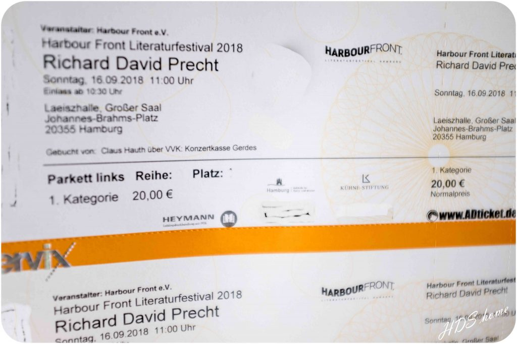 Ticketts Harbour Front Festival 2018